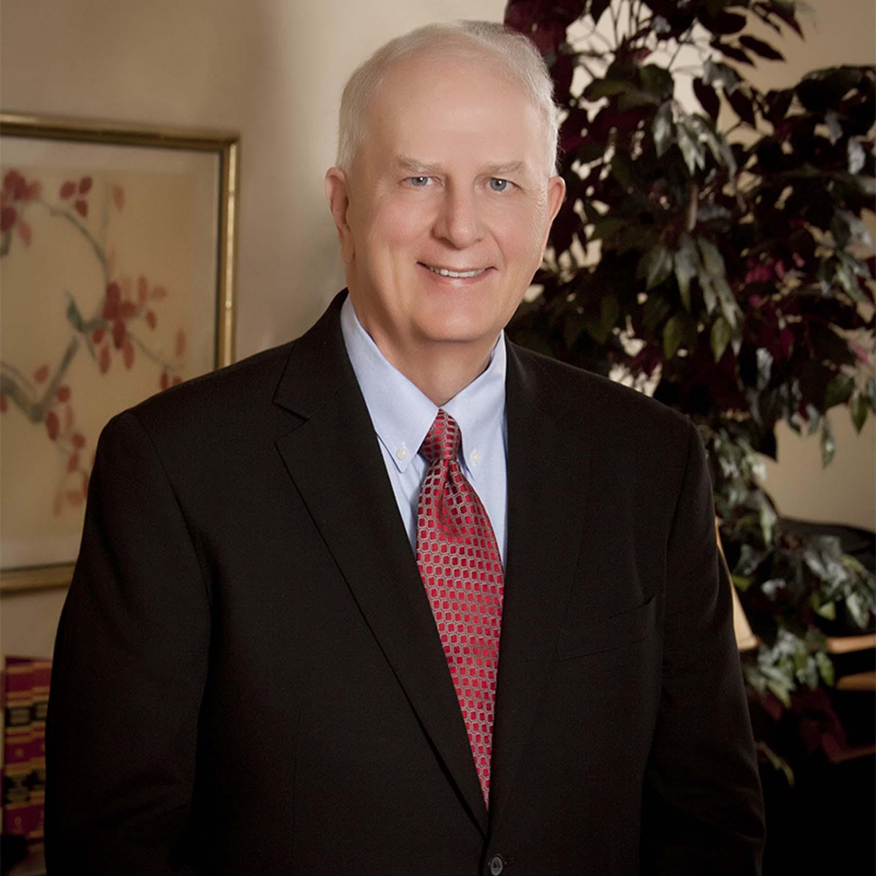 Roy E. Barnes - Barnes Law Group